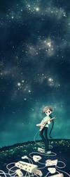 Stargazing by XkY