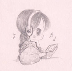 Music Gift by XkY