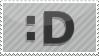Happy Stamp by Mr-Mooner