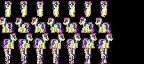 %Bonbon by Fluttershyponygal