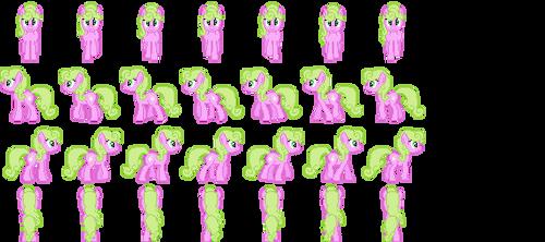 %Daisy by Fluttershyponygal