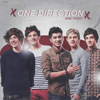 One Direction - One Thing by LoudTALK