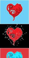 Valentine 1 by StarkRavingMaddie