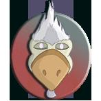 Demetrios game icon by COWCATGames