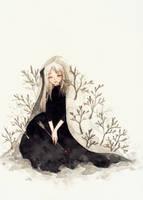 Black by yuuta-apple
