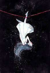 Little mermaid by yuuta-apple