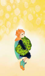 King by yuuta-apple
