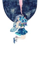Shedding by yuuta-apple