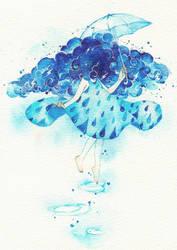 Rain over me by yuuta-apple