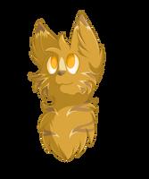 Lionblaze by maracat0901