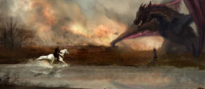 Lannister by JackWDowell