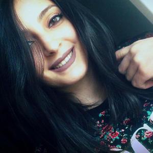 RashaKhabbazeh's Profile Picture