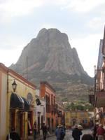 Vista Penna de Bernal, Qto by MexEmperorRamsesII