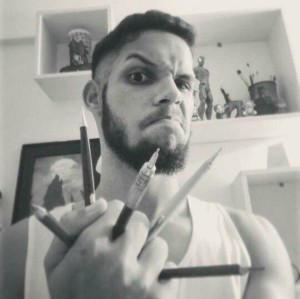 Daniel-Alexandre's Profile Picture