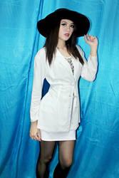 2ne1 Dara Cosplay by Lawrielle21
