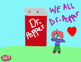We All Love DP by Caseydraft001