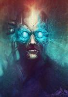Transhuman by noistromo