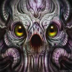 Alien species by noistromo