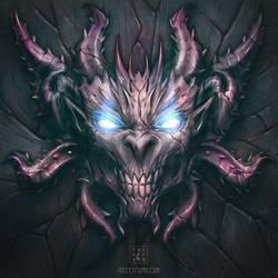 Demon_20141219 by noistromo