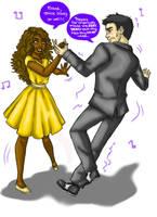 Frank-and-Hazel-dance by Amigo12