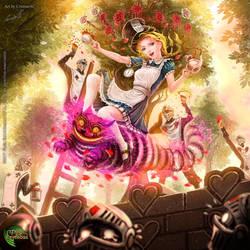 Alice by CristianAC