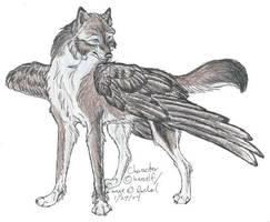 Trade: WildSpiritWolf by NightTracker