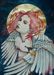 The Silence of Her Wings by VanadiumTaintedBeryl