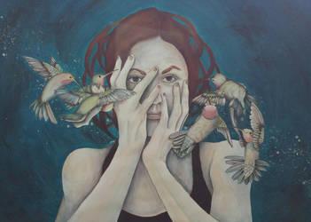 Anxiety by VanadiumTaintedBeryl