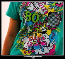 hip hop is the statement by crystalhaylie