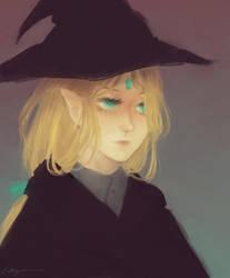 Witchy by Ela-yoe