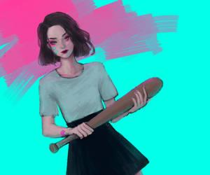 SPLAT by Ela-yoe