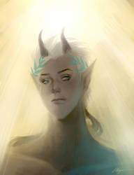 divine astorias by Ela-yoe