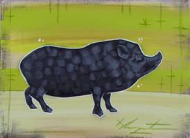 Pig by TetraModal