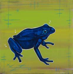 Frog by TetraModal