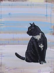 Cat by TetraModal