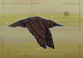 Sea Bird by TetraModal