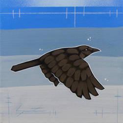 Blackbird by TetraModal