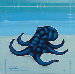 Octopus by TetraModal