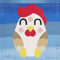 Chicken by TetraModal