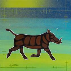 Warthog by TetraModal