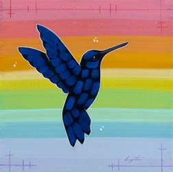 Rainbow by TetraModal