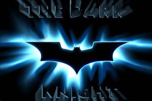 My Dark Knight Logo by jayrew