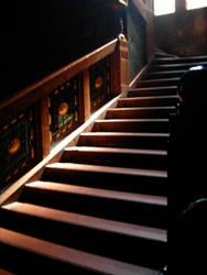 Stairway by ctrringbearer
