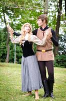 Aurora e Filippo by LadyGiselle