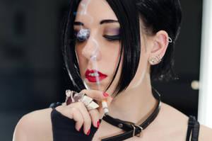 Nana Osaki by LadyGiselle