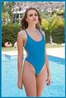 Sexy swimwear by Edward-Photography
