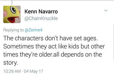 he has spoken by benderfan23