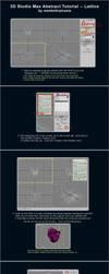 3D Studio Max Lattice Tutorial by met4m0rphosis