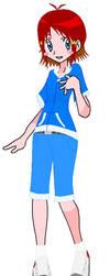 PokemonOC:Akina by Akina-Shichiyou