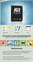 Huge Kit of Light Effects and Bokeh Backgrounds by Giallo86